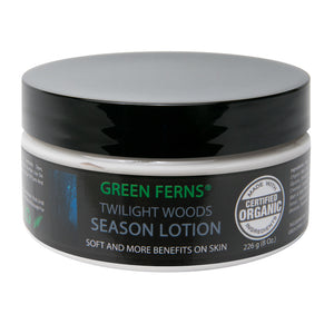 Twilight Woods Season Lotion