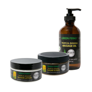 Tropical Banana Set Products