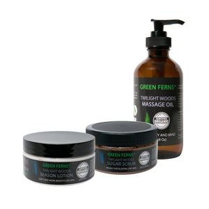 Twilight Woods Set Products