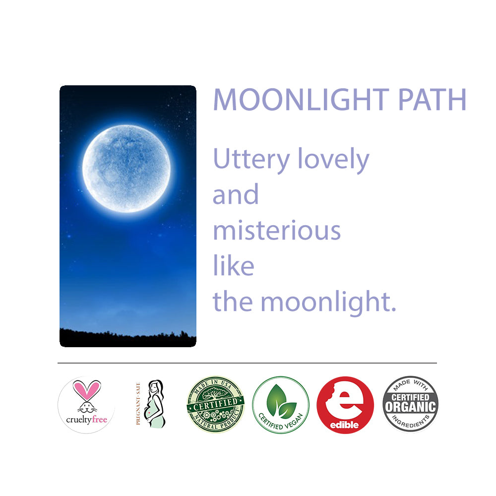 Moonlight Path Season Lotion
