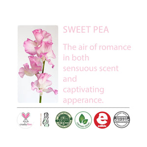 Sweet Pea Set Products