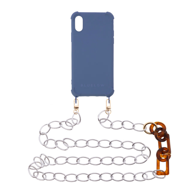 Funda colgante con cadena intercamabiable
