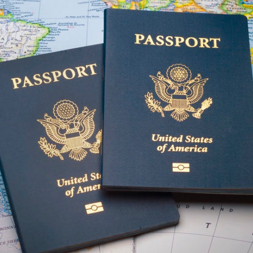 What is the most powerful passport and why?