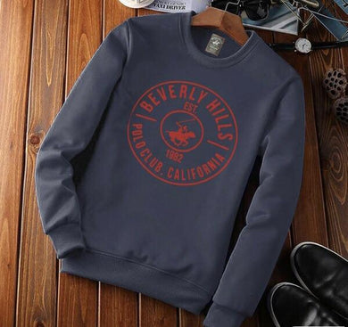 Beverly Hills Polo Club men's sweatshirt