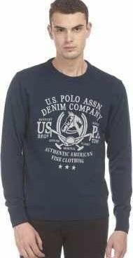 U.S Polo Club men's sweatshirt