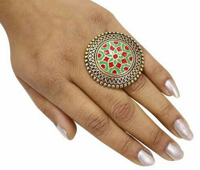 Ladies Elegant Attractive Ring