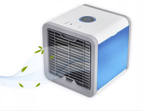 ARCTIC AIR PERSONAL SPACE COOLER THE QUICK & EASY WAY TO COOL ANY SPACE