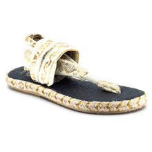 Load image into Gallery viewer, Ganika Yoga Mat Sandals