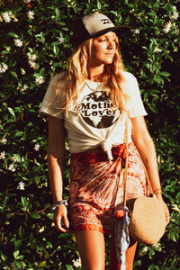 Mother Lover Organic Cotton Tee