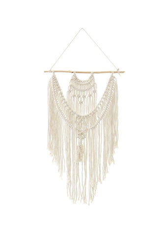 Soul of the Party Macrame Wall Hanging