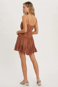 Sugarloaf Mini Dress