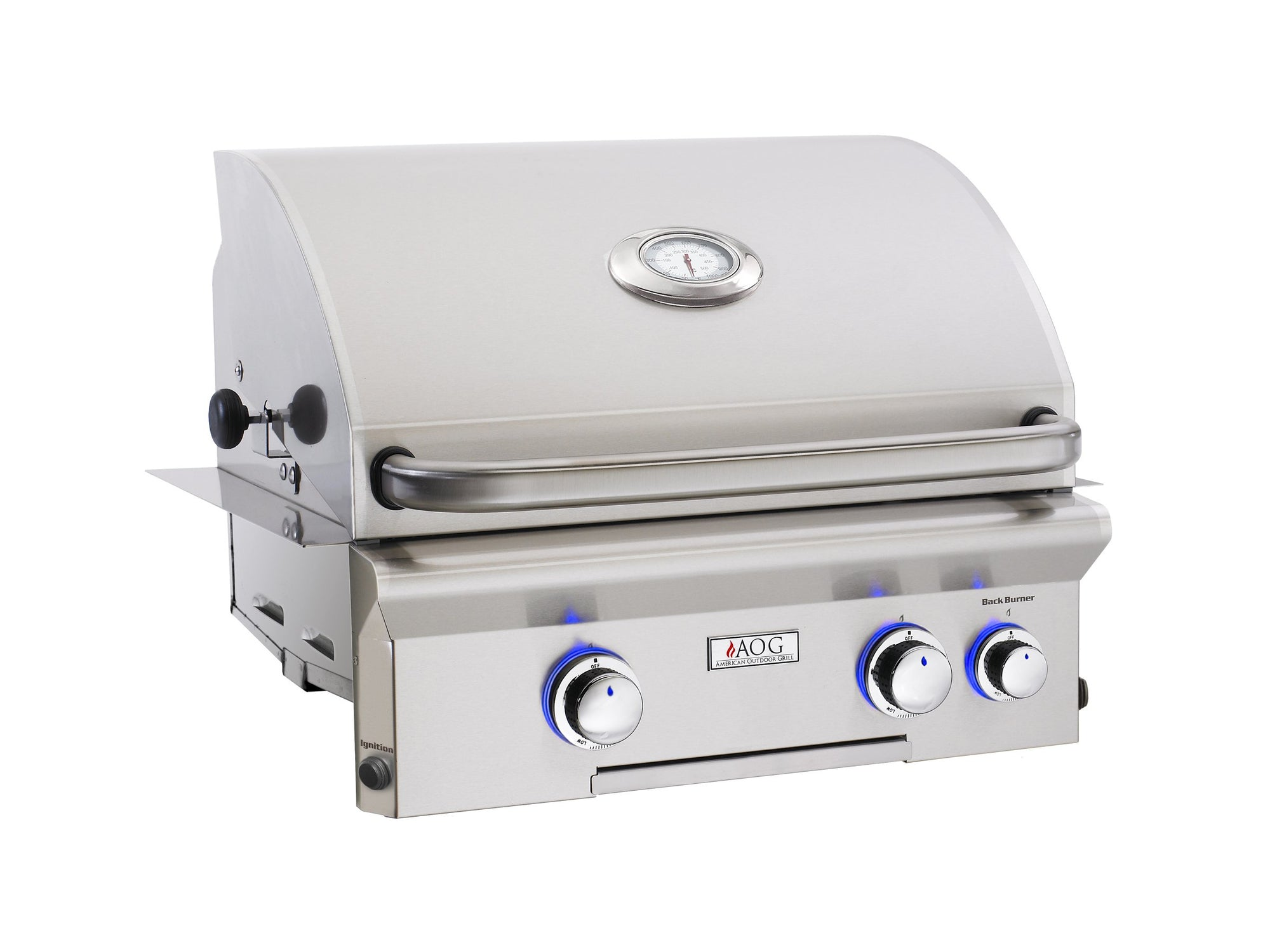 "American Outdoor Grill 'L' Series 24"" Built In Grill"