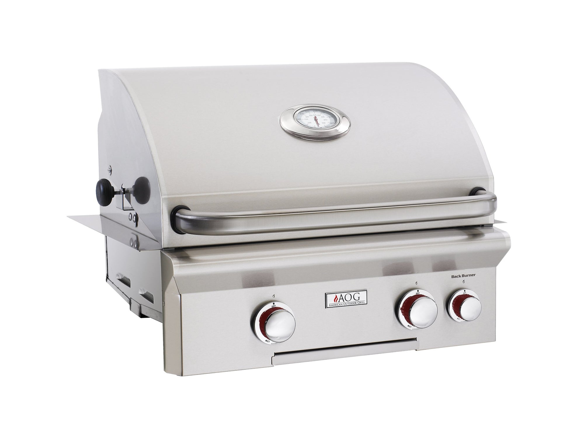 "American Outdoor Grill 'T' Series 24"" Built In Grill"