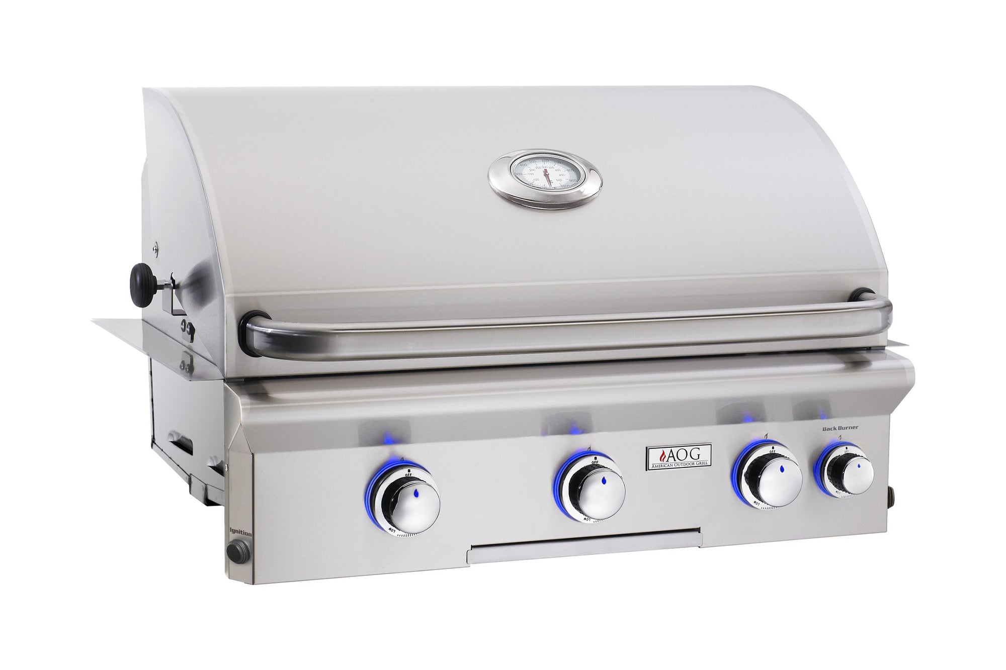 "American Outdoor Grill 'L' Series 30"" Built In Grill"