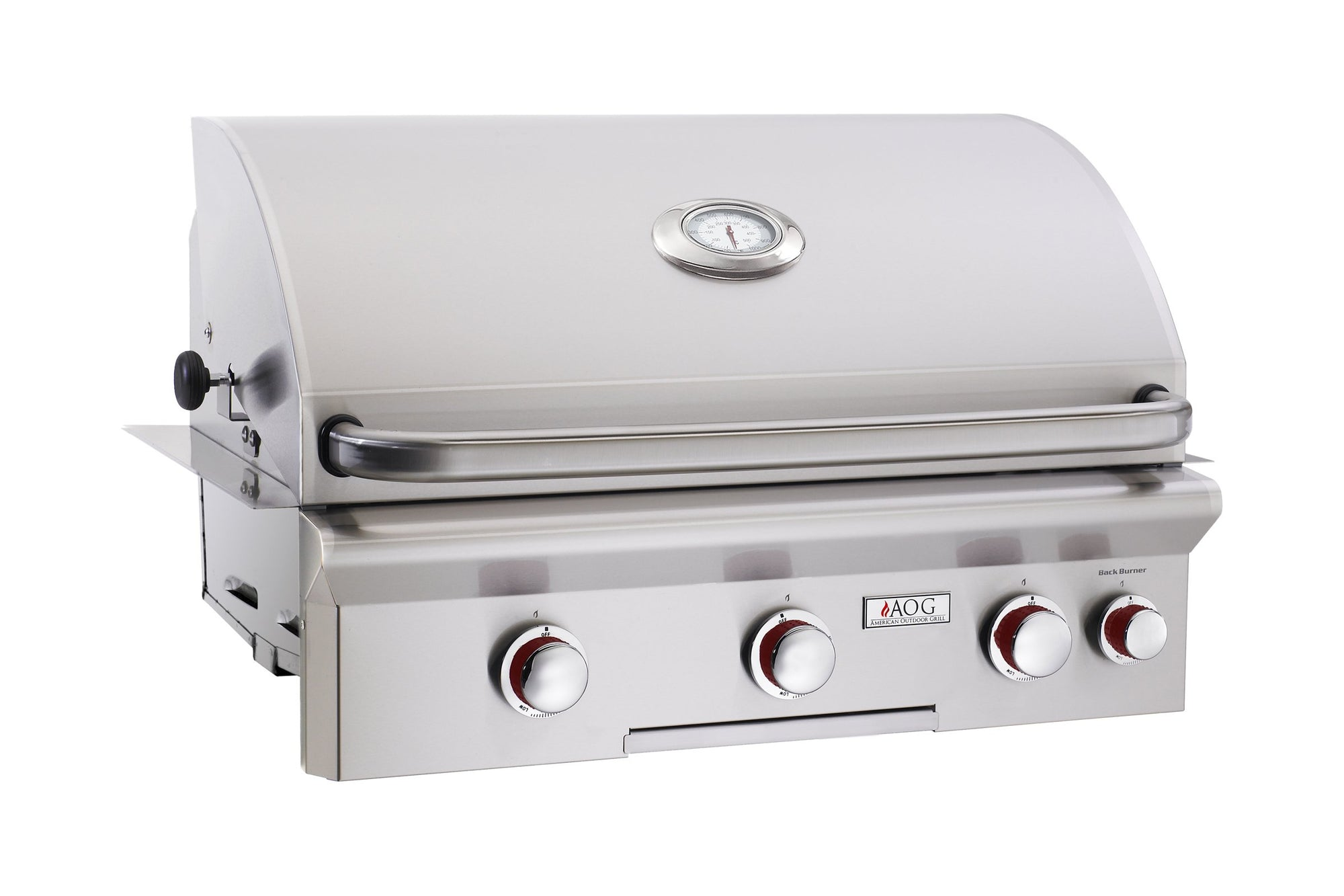"American Outdoor Grill 'T' Series 30"" Built In Grill"