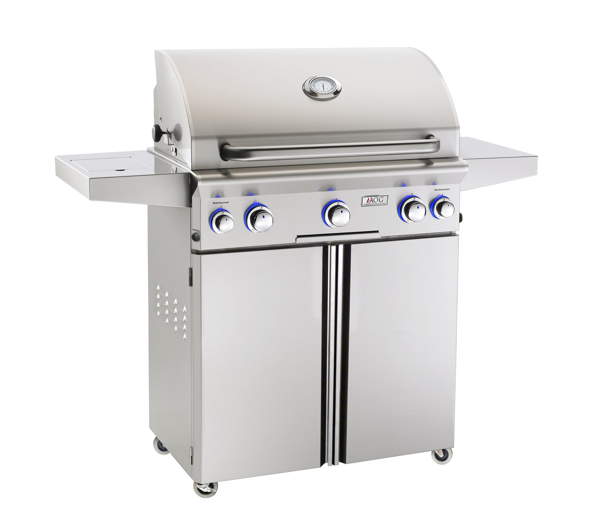 "American Outdoor Grill 'L' Series 30"" Portable Grill"