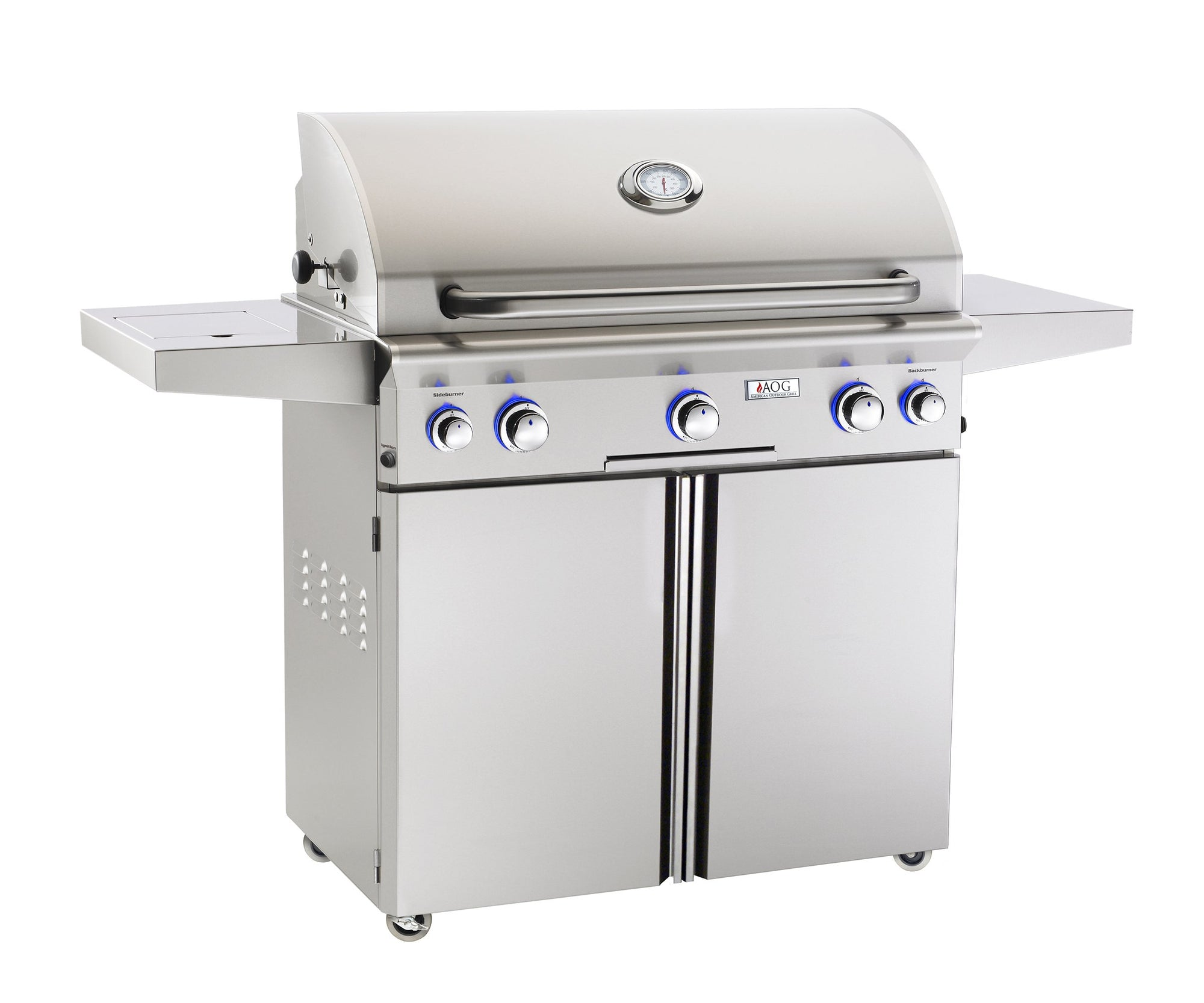 "American Outdoor Grill 'L' Series 36"" Portable Grill"