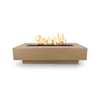 TOP Fires by The Outdoor Plus Del Mar Concrete Fire Pit 48""