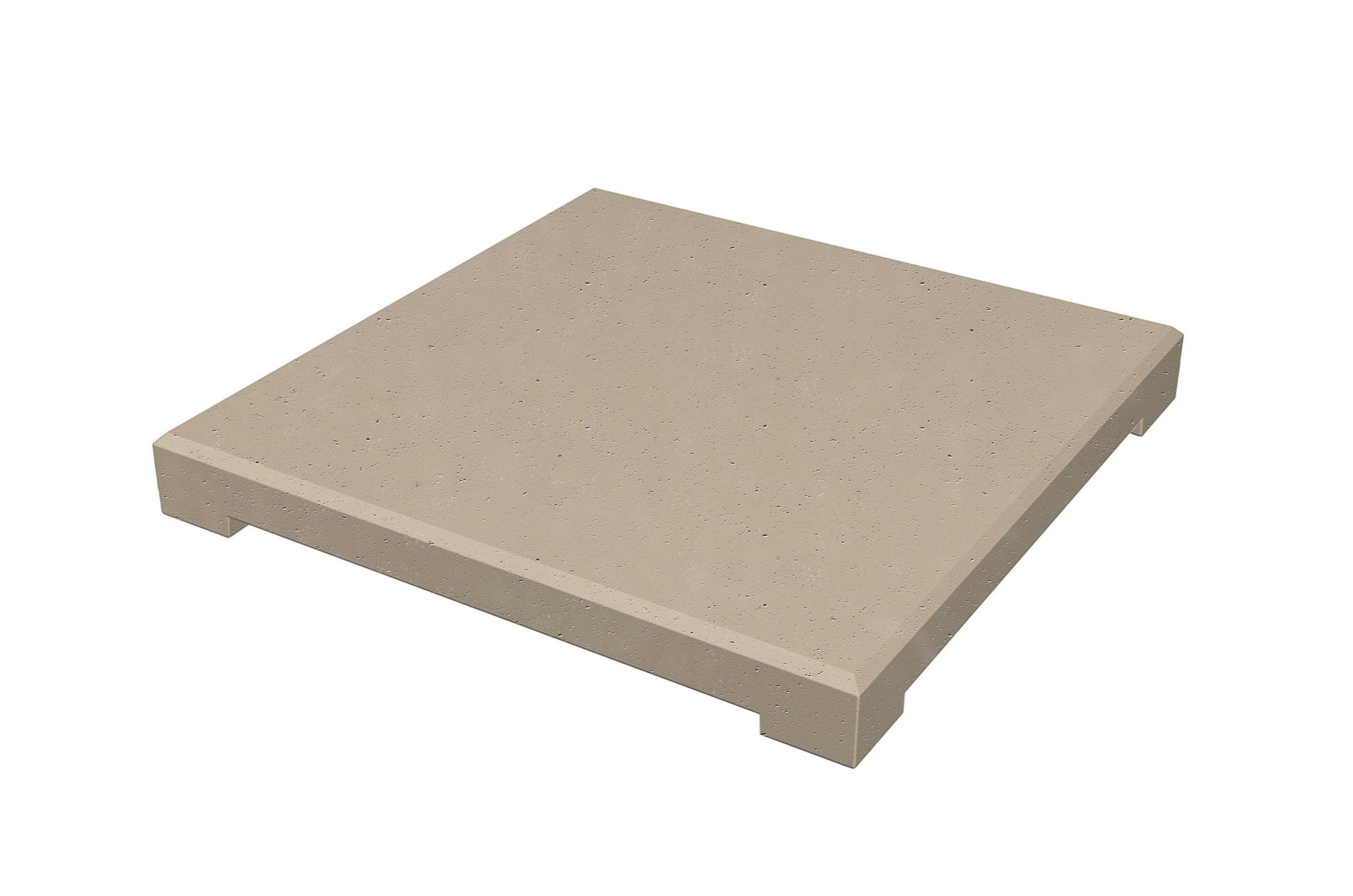 American Fyre Designs Concrete Cover 8122 Model - Fire Pit Oasis
