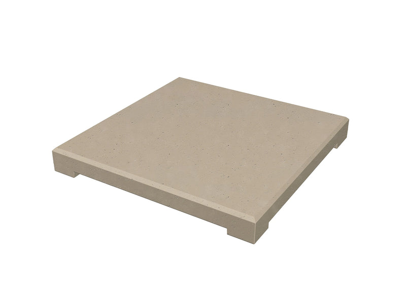 American Fyre Designs Concrete Cover 8120 Model