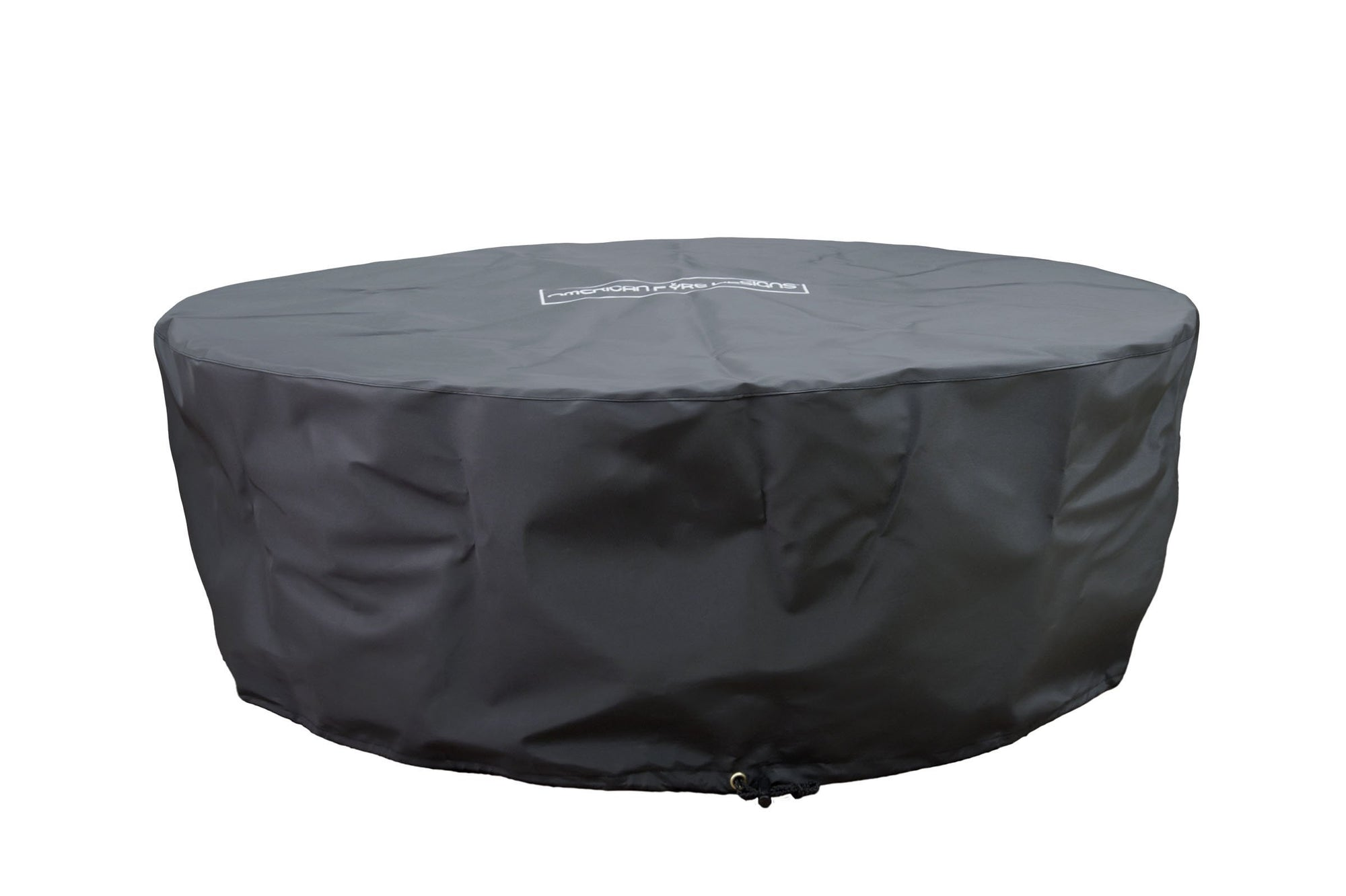 American Fyre Designs Vinyl Protective Cover 8151A Model - Fire Pit Oasis
