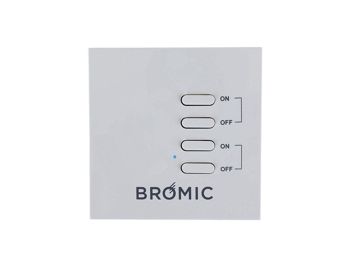 Bromic Heating Smart-Heat™ On/Off Switch with Wireless Remote Control - Fire Pit Oasis