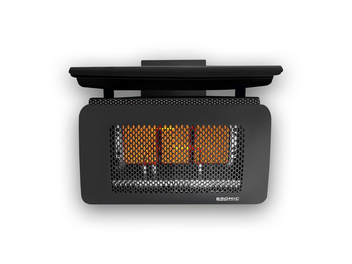 Bromic Heating Tungsten Smart-Heat™ Gas 300 - Fire Pit Oasis