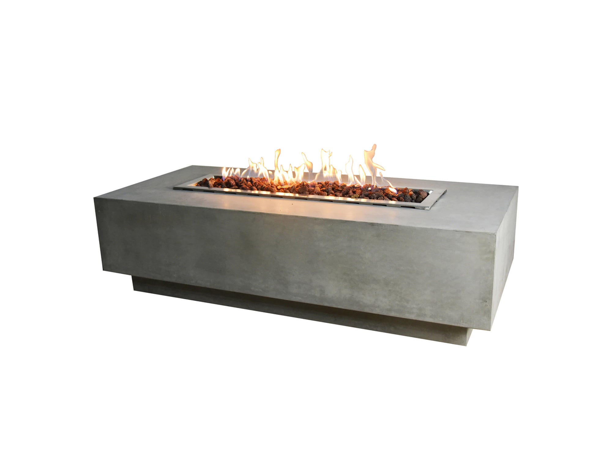 Elementi Granville Fire Table - Fire Pit Oasis