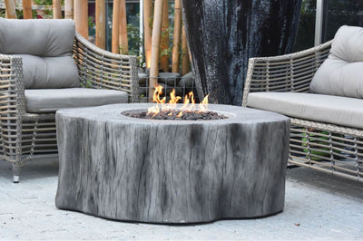 Elementi Manchester Fire Table - Fire Pit Oasis