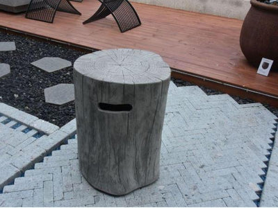 Elementi Manchester Tank Cover - Fire Pit Oasis