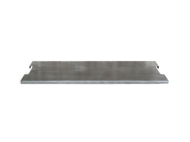Elementi Stainless Steel Lid for Hampton fire table - Fire Pit Oasis