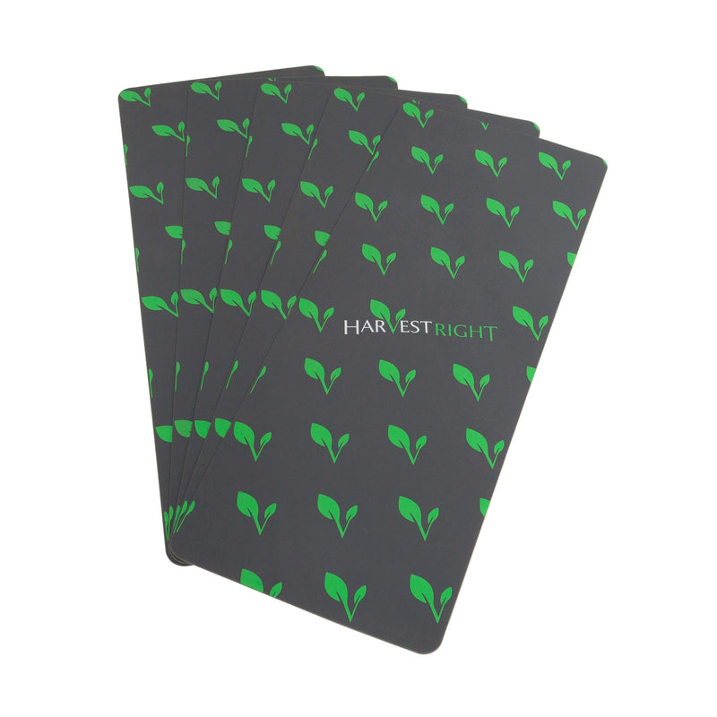 Harvest Right Silicone Mats Large - Set of 5