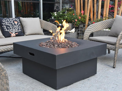 Modeno Branford Fire Table - Fire Pit Oasis