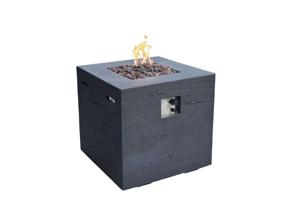 Modeno Ellington Fire Table - Fire Pit Oasis