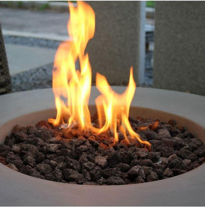 Modeno Roca Fire Table - Fire Pit Oasis