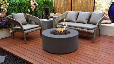 Modeno Venice Fire Table - Fire Pit Oasis
