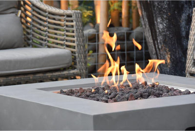 Modeno Westport Fire Table - Fire Pit Oasis