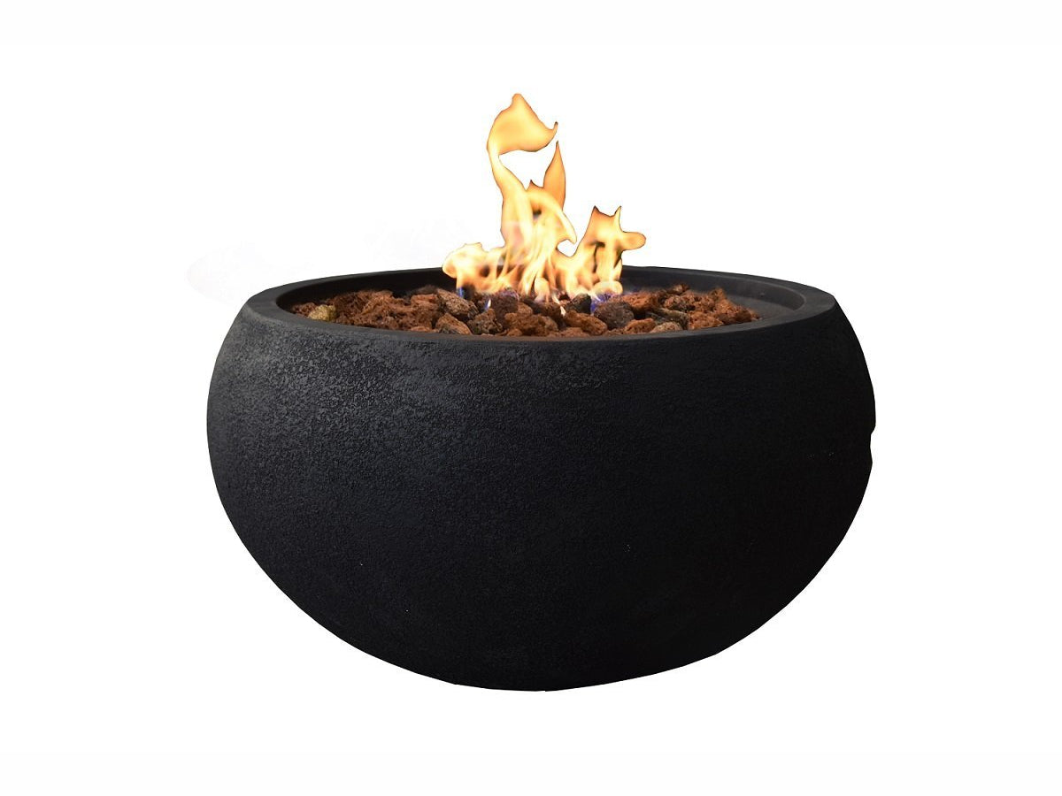 Modeno York Fire Bowl - Fire Pit Oasis