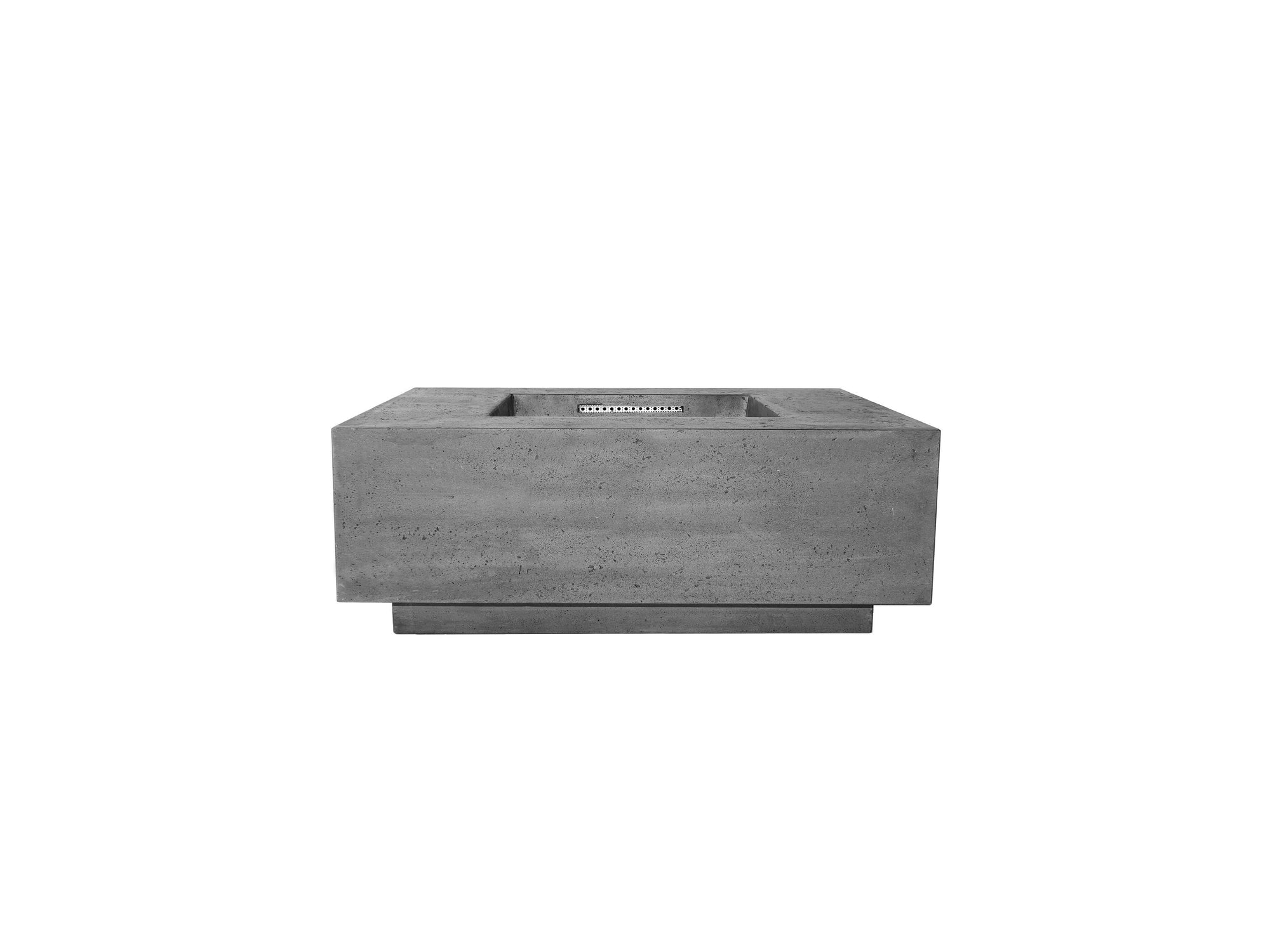Prism Hardscapes Tavola 3 Fire Table - Fire Pit Oasis
