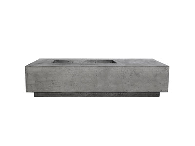 Prism Hardscapes Tavola 5 Fire Table - Fire Pit Oasis