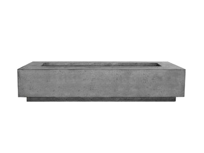 Prism Hardscapes Tavola 6 Fire Table - Fire Pit Oasis