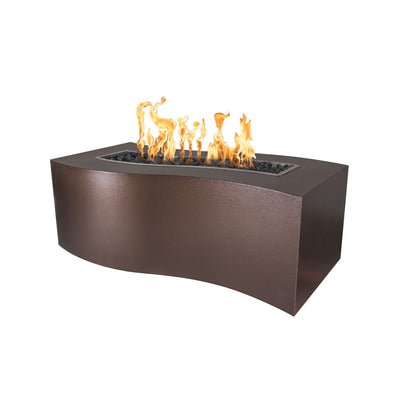 "TOP Fires by The Outdoor Plus 72"" Billow Fire Pit - Fire Pit Oasis"