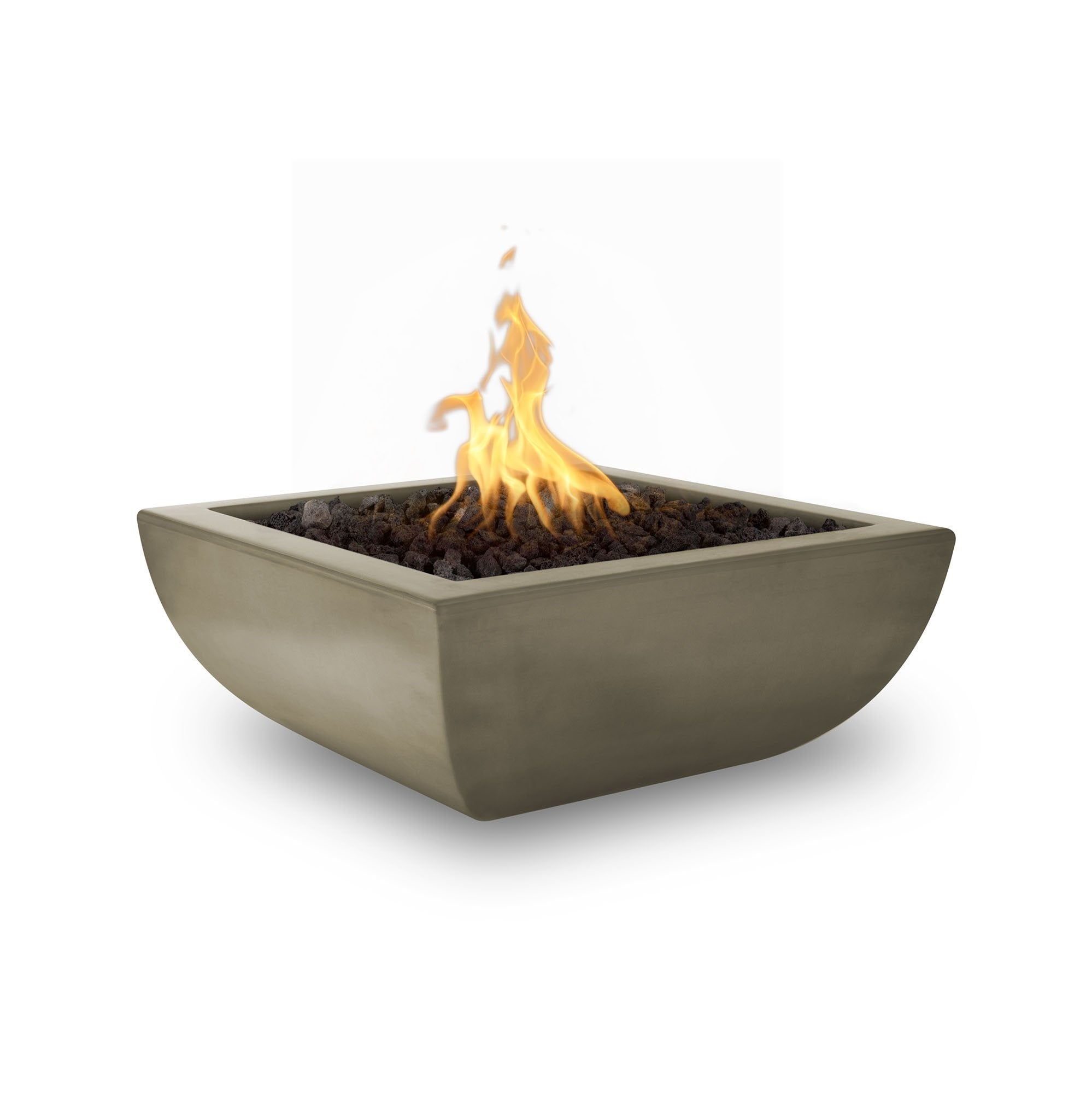 "TOP Fires by The Outdoor Plus Avalon Fire Bowl 24"" - Fire Pit Oasis"
