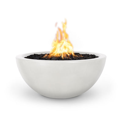 "TOP Fires by The Outdoor Plus Luna Fire Bowl 38"" - Fire Pit Oasis"