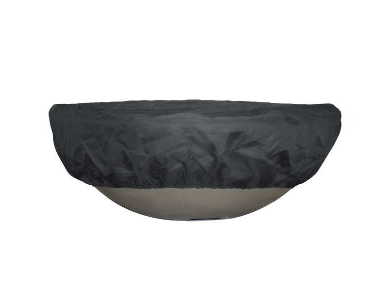 TOP Fires by The Outdoor Plus Round Pit Canvas Cover 72""