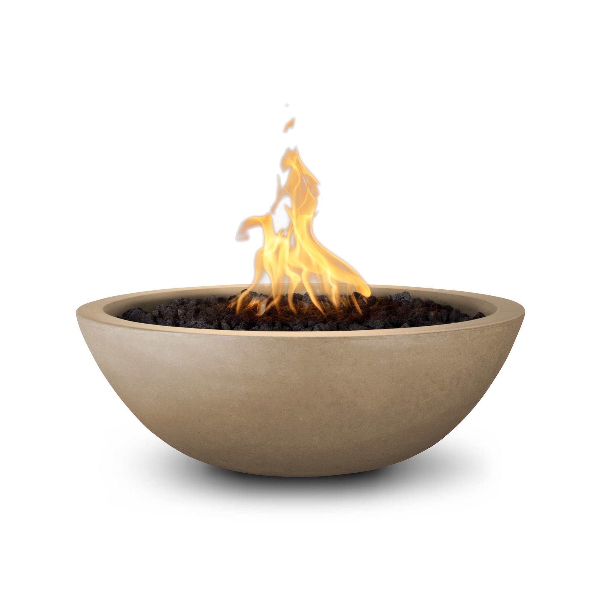 "TOP Fires by The Outdoor Plus Sedona Fire Bowl 27"" - Fire Pit Oasis"