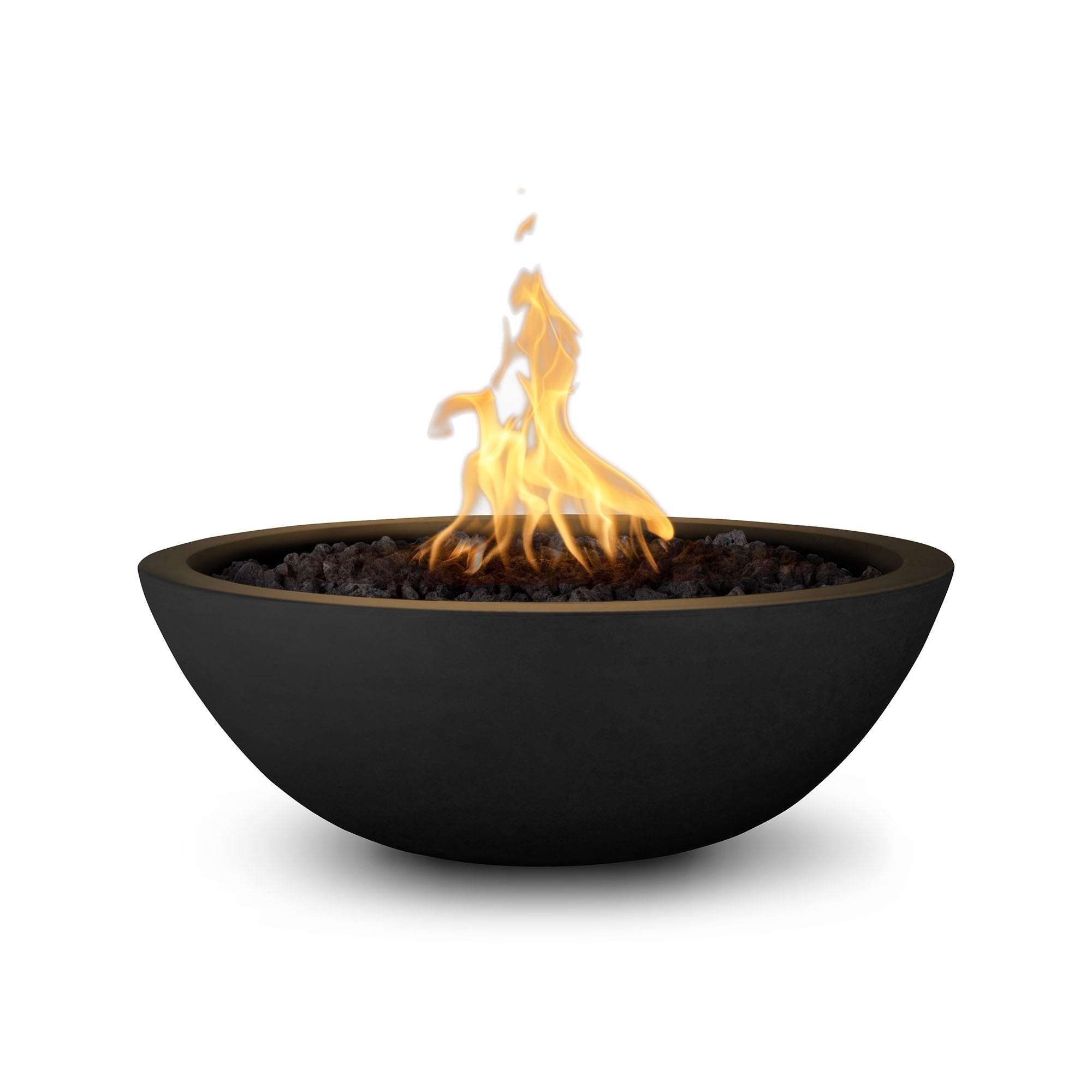 "TOP Fires by The Outdoor Plus Sedona Fire Bowl 33"" - Fire Pit Oasis"