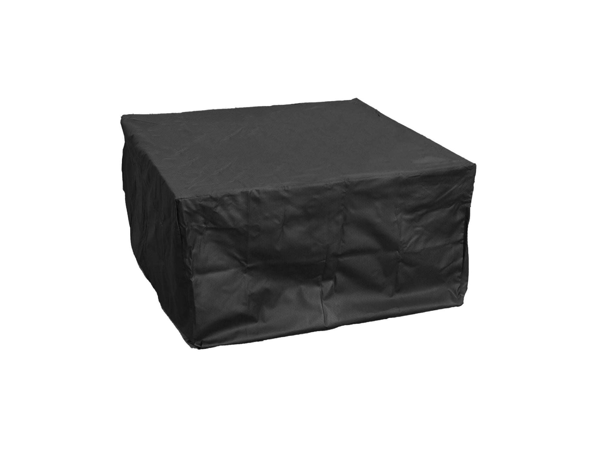 "TOP Fires by The Outdoor Plus Square Fire Pit Canvas Cover 48"" - Fire Pit Oasis"