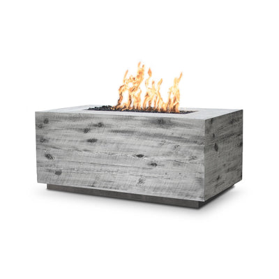 "TOP Fires by The Outdoor Plus Catalina 120"" Fire Pit - Fire Pit Oasis"