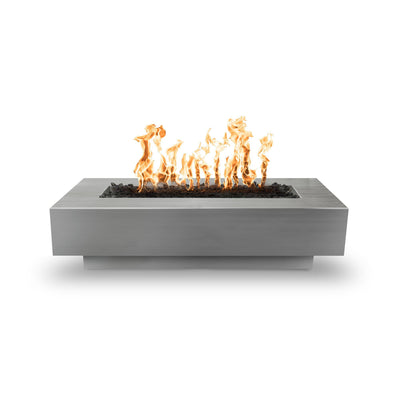 TOP Fires by The Outdoor Plus Coronado Metal Fire Pit - Fire Pit Oasis